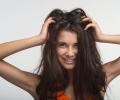 毛が太い!剛毛!髪質の悩みを改善するには?アホ毛対策も。