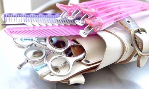 美容業界の職種は幅広い!気になる仕事内容や必要な資格はある?