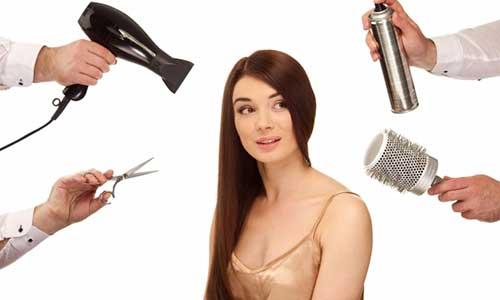 美容師、エステティシャン、美容部員、ネイリスト…その収入の実態は