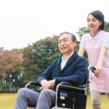 離床介助は高齢者の生活を守る