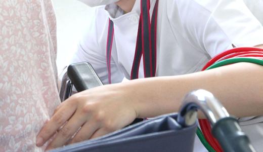 介護施設の作業療法士の仕事について