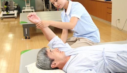 介護施設の理学療法士の仕事について