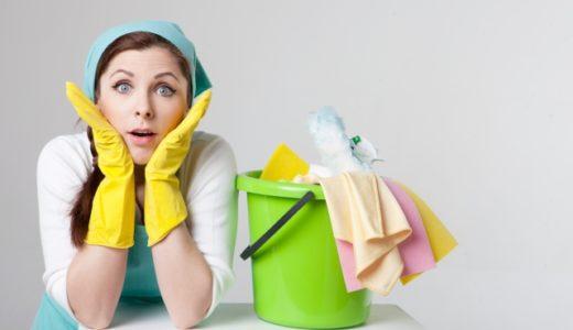 清掃バイトは意外にきつい?楽?経験者からの評判やメリット・デメリットを紹介