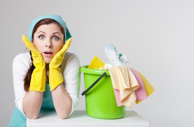 清掃のバイトの仕事内容やメリット……皆さんどのくらい知っていますか?