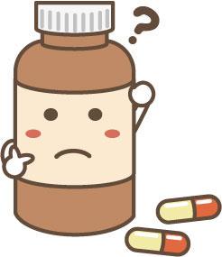 調剤ミスを防止する方法とは?ロラゼパムとロフラゼプなどについて