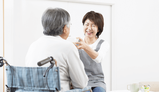 介護士が知っておくべきADL(日常生活動作)とIADL(手段的日常生活動作)の意味と考え方