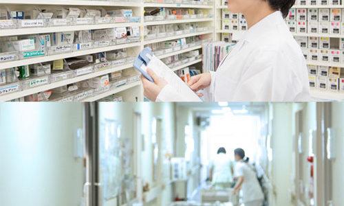 薬局と病院の間で上手く連携は取れていますでしょうか?