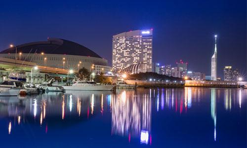 福岡の転職事情を調査!人気の職種や求人の探し方、住みやすい街なども紹介