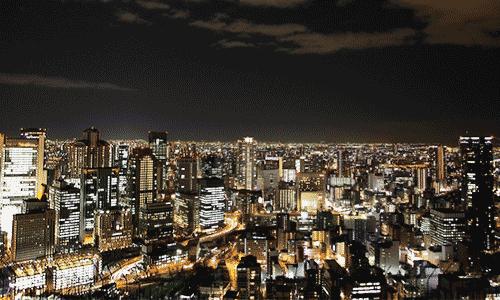 大阪での転職最新事情を調査!活気あるなにわの街、大企業の本社や勢いのある中小企業も多くビジネスでも魅力たくさん