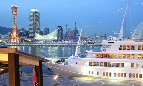 豪華客船で世界へ!客船で船員として働くにはどうすればいいの?
